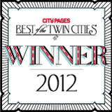 Best of the Twin Cities - City Pages